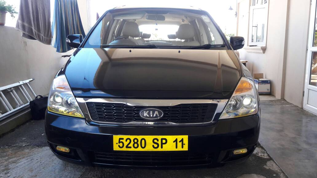 Second Hand Car For Sale Kia Carnival 2011 Ashesh S Perso Blog