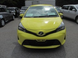 toyota car for sale in mauritius