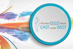 Mauritius Cinema Week Logo Official