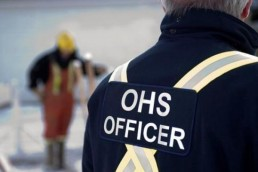 OHS Officer PSC Job vacancy