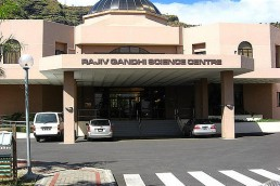 Rajiv Gandhi Science Centre Job Vacancies Mauritius