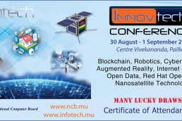 infotech 2018 conference